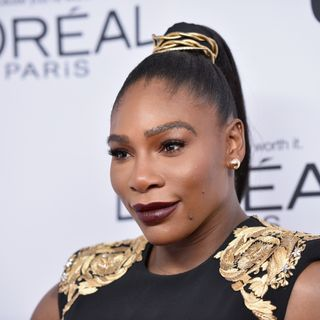 Serena Williams fala do parto difícil e do desafio de ser mãe