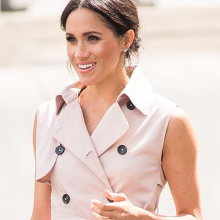 Shopping: 'trench dresses' inspirados no de Meghan