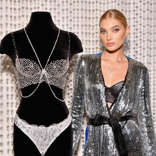 Victoria's Secret Fashion Show: a evolução do Fantasy Bra