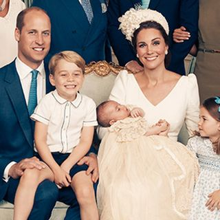 A 'super ama' dos filhos de Kate e William
