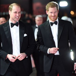 A chegada de Archie está a reaproximar os príncipes William e Harry