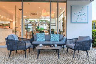 NOA Café: Brunch All Day (e saudável) na Quinta do Lago