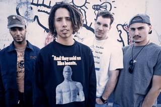 Rage Against the Machine comentam vitória de Trump