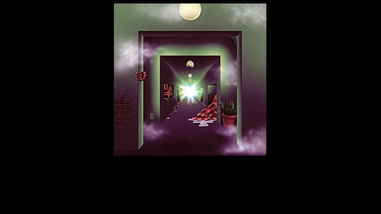 21. Thee Oh Sees - A Weird Exits