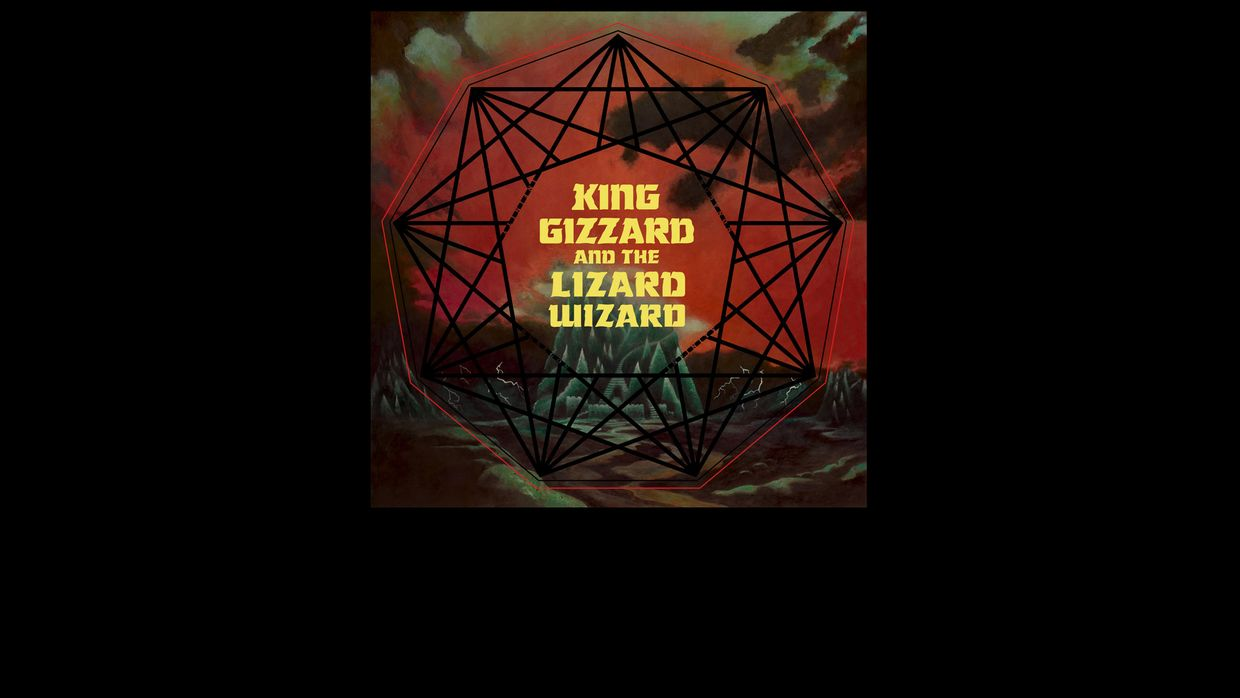 29. King Gizzard and the Lizard Wizard - Nonagon Infinity