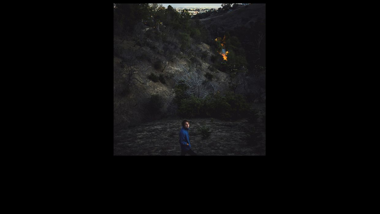9. Kevin Morby - Singing Saw