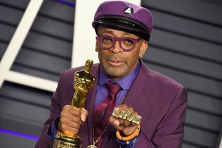 "Donald Trump chama ""racista"" a Spike Lee"