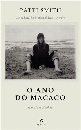 O Ano do Macaco, Patti Smith