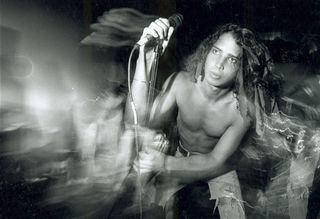 Soundgarden nos anos 80