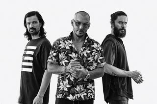 "Thirty Seconds to Mars estão de volta: ouça ""Walk on Water"" aqui"