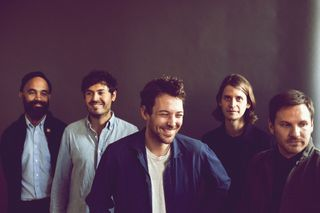 Fleet Foxes, Talking Heads e St. Vincent no BLITZ Rádio desta semana