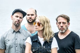 Guano Apes no North Music Festival