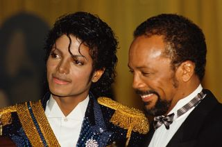 Quincy Jones 'apaga' Michael Jackson