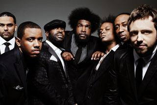 The Roots no festival EDP Cool Jazz