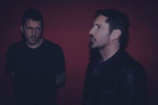 "Nine Inch Nails anunciam novo EP. Saiba tudo sobre ""Bad Witch"""