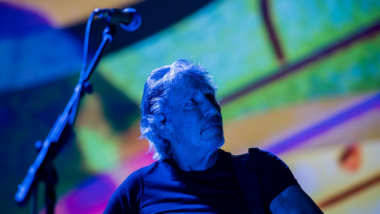 Roger Waters na Altice Arena, Lisboa