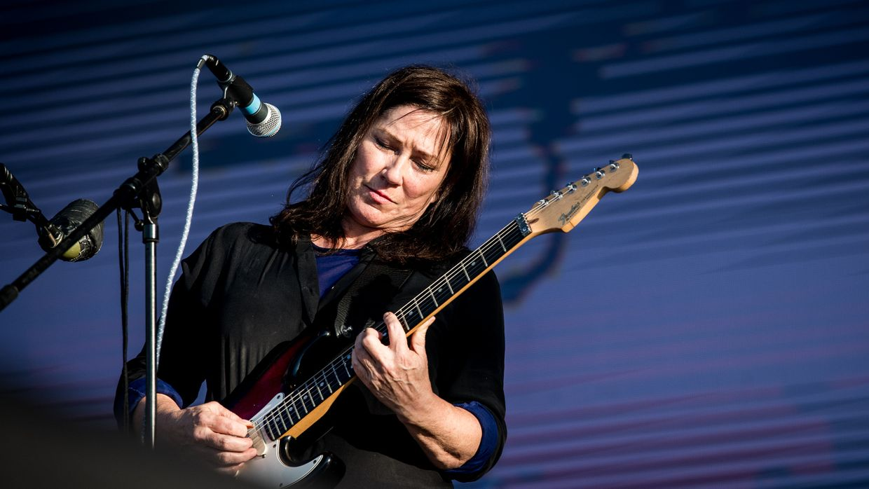 The Breeders no NOS Primavera Sound 18