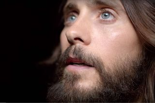Os nossos 8 minutos com Jared Leto. A entrevista completa com o líder dos Thirty Seconds to Mars