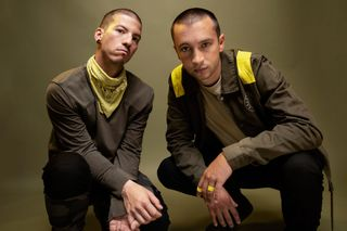 Twenty One Pilots entram para a liderança do Top Nacional