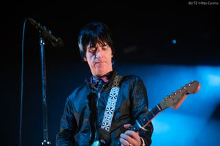 Ouça as entrevistas a Johnny Marr, Tim Bernardes e Natalie Prass no BLITZ Rádio desta semana