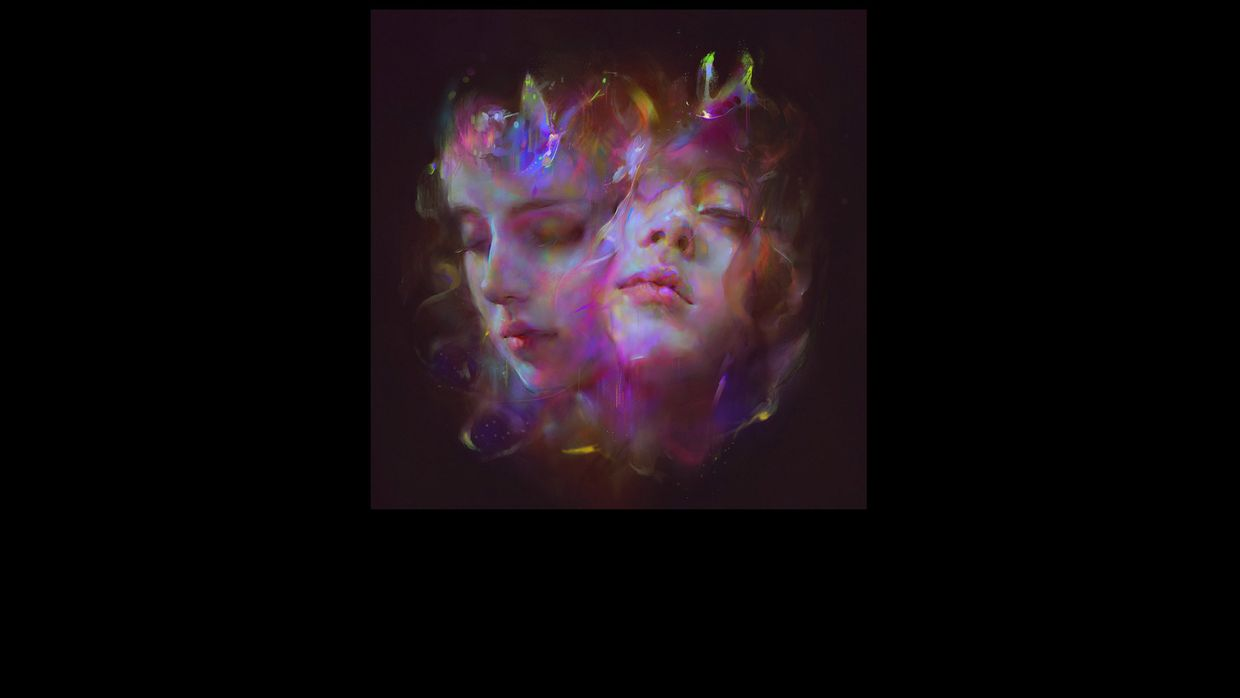 "23. Let's Eat Grandma - ""I'm All Ears"""
