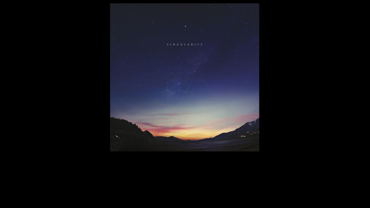 "38. Jon Hopkins - ""Singularity"""