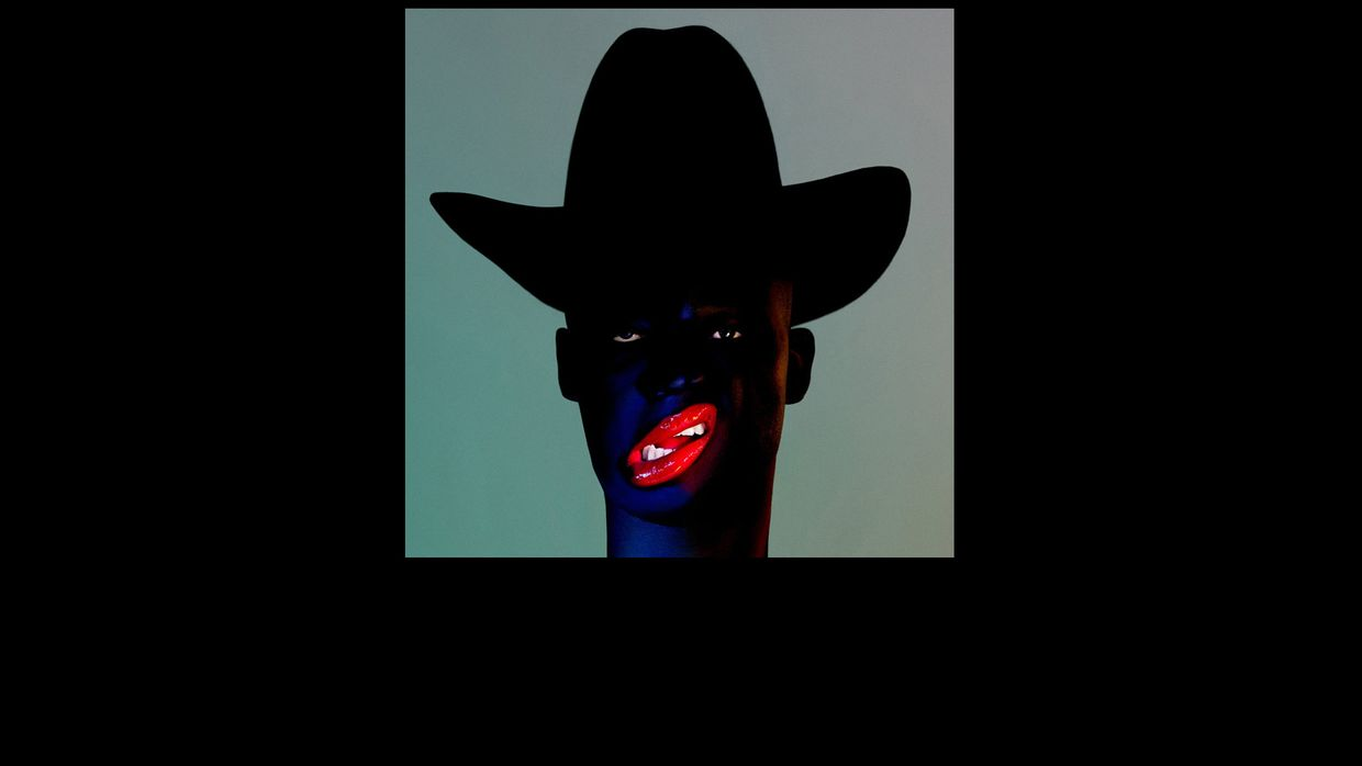 "44. Young Fathers - ""Cocoa Sugar"""