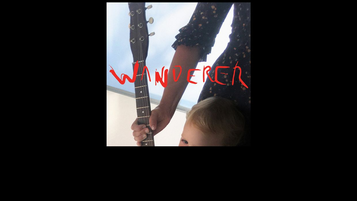 "6. Cat Power - ""Wanderer"""