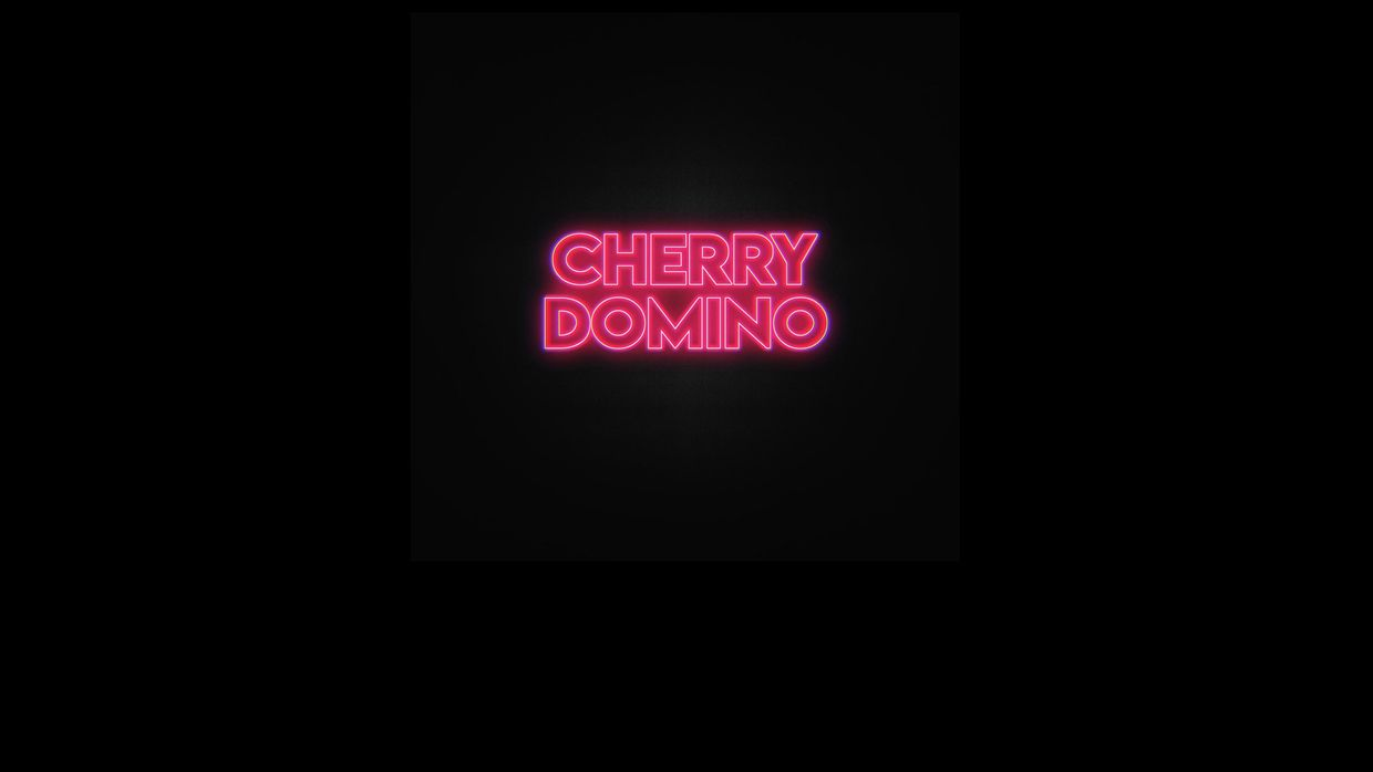 "8. Best Youth - ""Cherry Domino"""