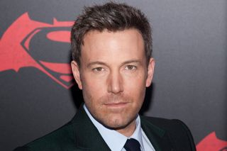 Ben Affleck não voltará a ser Batman no cinema
