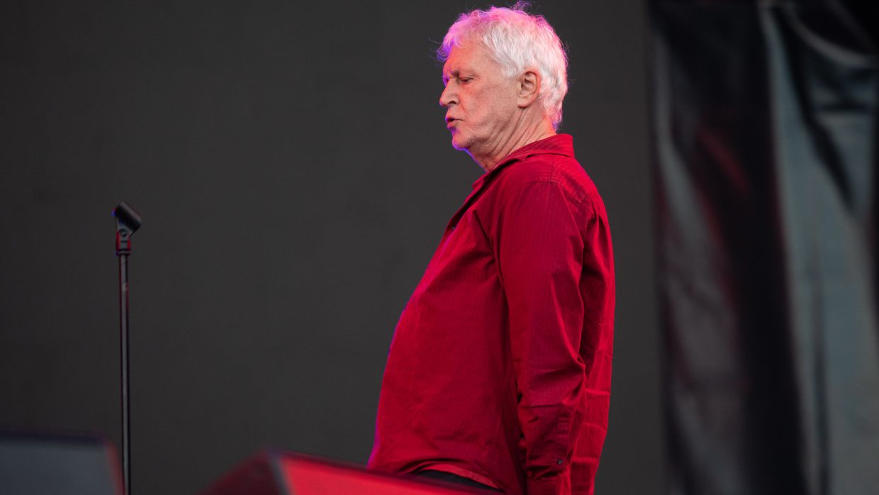 Guided by Voices no NOS Primavera Sound 2019