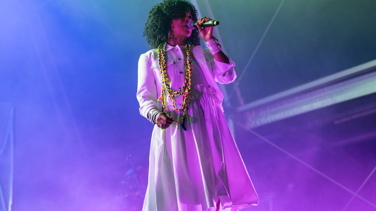 Neneh Cherry no NOS Primavera Sound 2019