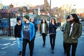 King Gizzard & the Lizard Wizard anunciam 15º álbum. E é de thrash metal