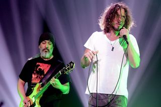 Concerto dos Soundgarden nos cinemas em Portugal