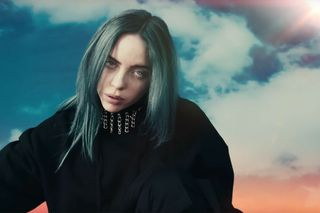 Quem é o 'Bad Guy' de Billie Eilish? Duh!