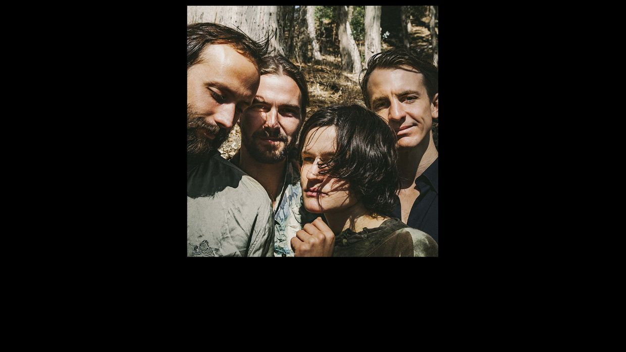 24. Big Thief - Two Hands