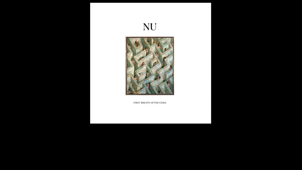 15. First Breath After Coma - Nu