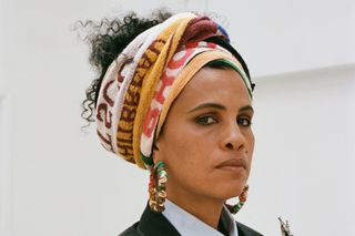 Neneh Cherry no EDP Cool Jazz