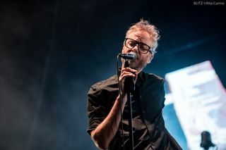 The National cancelam concertos devido ao coronavírus