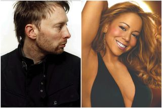 'Creep' dos Radiohead e 'All I Want for Christmas is You' de Mariah Carey: o mash-up de Natal de que não sabia que precisava