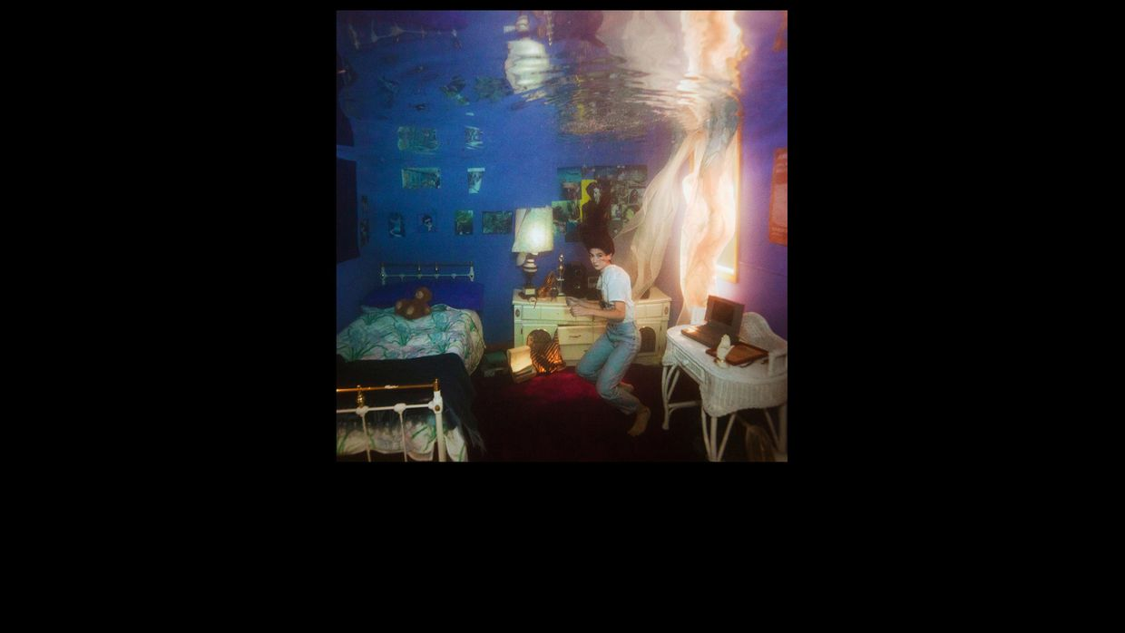 16. Weyes Blood - Titanic Rising
