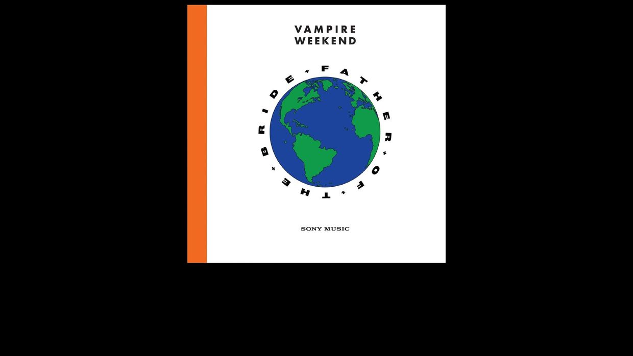 4. Vampire Weekend - Father of the Bride