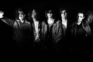 The Strokes no NOS Alive