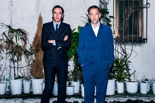 Soulwax confirmados no Vodafone Paredes de Coura