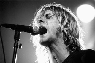 As 7 bandas favoritas de Kurt Cobain dos Nirvana