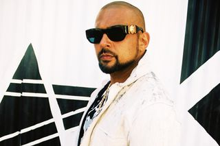 Sean Paul no RFM Somnii