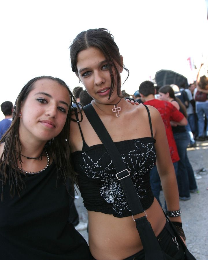 Super Bock Super Rock 2004
