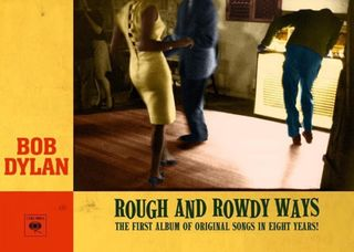 """Rough and Rowdy Ways"", de Bob Dylan"