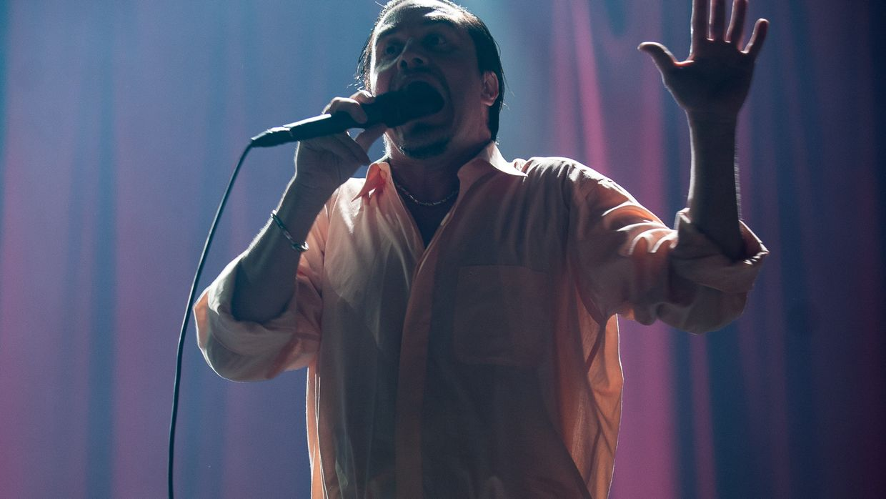 Faith No More - Festival Alive 2010
