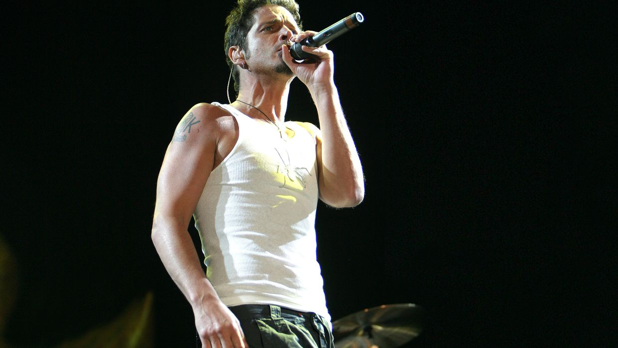 Audioslave - Super Bock Super Rock 2005